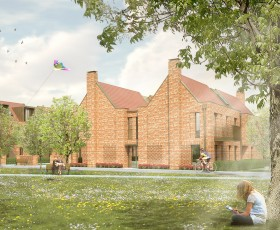New Lodge
