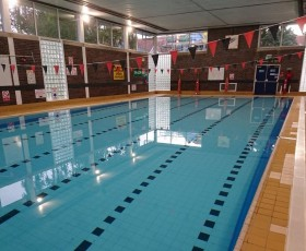 New Earswick Swimming Pool
