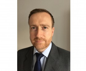 Paul Kissack, the new Group Chief Executive of JRF and JRHT