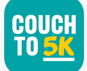 Picture of Couch to 5k logo