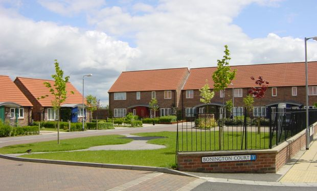 Homes in Holgate park, York