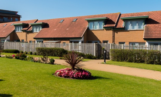 Hartfields retirement village