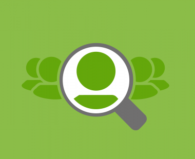 Candidate search icon